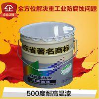 耐高温漆生产企业 山东联迪牌耐高温漆颜色可支持定制