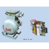 中西(2018款)矿用隔爆型真空电磁起动器 型号:LQ71-QBZ-60/380库号:M403074