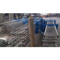 不锈钢复合管立柱现货 不锈钢复合管护栏厂家