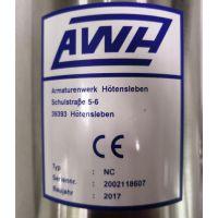 AWH安全阀:NCDN125-200 Ba-Nr:108109 ID-Nr:391120000