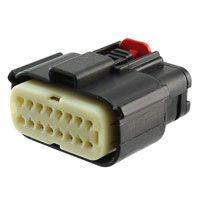 Molex(莫仕)334721606优势系列连接器插座护套价格货期现货期货供应销售