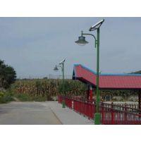 广万达供应3米高 乡村建设道路灯 LED太阳能路灯