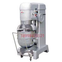 恒联B60立式多功能搅拌机 和面机食品加工机械设备 广州厂家直销