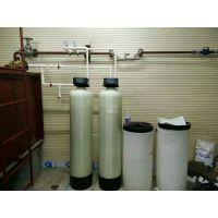 郑州锅炉软化水厂家12吨软化水设备全自动软水器750mm罐子