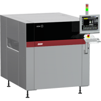 DEK印刷机E by DEK全自动锡膏印刷机