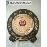 典展专业供应老兵表彰、退伍、聚会纪念品礼品定制