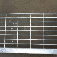 郑州热镀锌钢格栅——亚奇3毫米厚度防滑钢格板全网批发