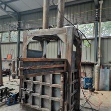 金属废铁压块机 金属液压打包机价格 澜海