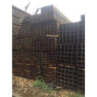 昭通方管批发厂家Q235B方聚国标镀锌管40*40-400*400规格齐全