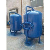 开封蓝海供水设备除铁除锰净化水设备直销加工定制