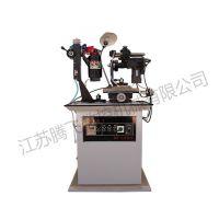 MF1263全自动磨锯机 配备无段变速控制 精密磨锯机 数控磨锯机 木工锯床设备