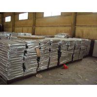 凭祥外墙保温钢丝网复合岩棉板/外墙高效岩棉板5cm/包检测厂家
