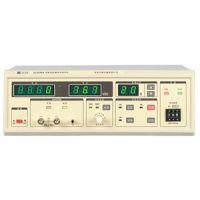 电解电容漏电流测试仪ZC2686A 常州中策仪器