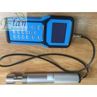 宜兰供应JC-1000 手持式粉尘浓度检测仪