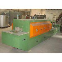 网带炉光亮淬火炉网带炉生产线 金力泰热销网带式钎焊炉生产线