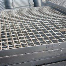 青海钢格板 锯齿形钢格板 电缆沟盖板价格