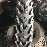 直销23X7-10 四轮摩托车轮胎 越野花纹沙滩车轮胎 耐磨防滑