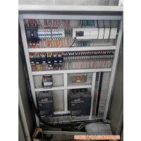 周口控制柜、控制柜生产(图)、造纸复卷机控制柜生产