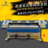 万宜WY-1902Q服装热转印机 数码印花机 性价比高