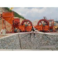 鲁晟风化砂制沙设备、风化砂制沙机生产线、环保型风化砂制沙设备