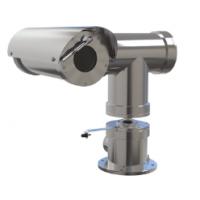 安讯士AXIS XP40-Q1765防爆PTZ网络摄像机适用于危险区域的PTZ 摄像机