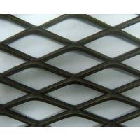 苏州亘博低碳菱形钢板网安装简易价格合理