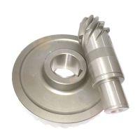 专业生产减速机K87系列研磨螺旋齿轮