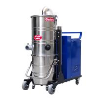 振瑞斯380V大功率工业用吸尘器 机械加工厂2.2KW吸尘机PY2厂家直销