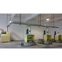 常见的造纸废水处理工程污染物