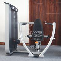 供应博尔特健身器材 健身房设备 坐式推胸训练机