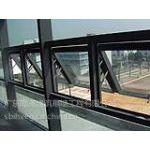 专业单位酒店楼宇自爆玻璃幕墙更换 广州外墙开启窗改造制作公司