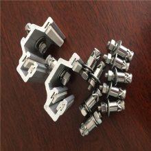 幕墙配件背栓 敲击式挂件配件 不锈钢螺丝 耀恒定做非标背栓