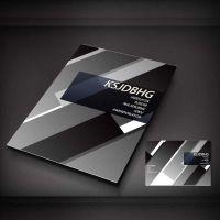 深圳画册设计,宣传册印刷,铜板纸彩页印刷,深圳厂家设计印刷一站式服务