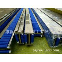 Bezel直行滚珠护栏 新型滚珠转弯护栏 食品链板输送机配件厂商