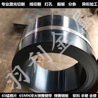 进口SPS7高弹性淬火弹簧钢丝 弹簧钢带 SPS7抗冲压弹簧钢板