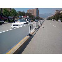 开封卖道路护栏的厂家 中央隔离带护栏 道路护栏 市政护栏 马路中间护栏