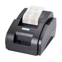 芯烨XP-F58IIH热敏纸小票据打印机 超市收银打印机 大齿轮打单机