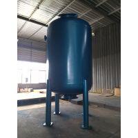 直径1.7米 22T/H碳钢Q235B过滤器