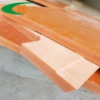 深圳厂家生产20mm红色电木板 铣槽斜面切割 胶木板加工雕刻