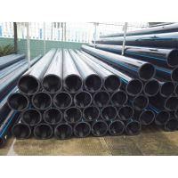 PE管材管件广泛应用 焊接工艺简单 接口稳定可靠
