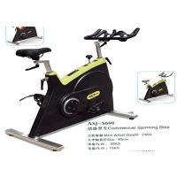 奥圣嘉S600动感单车健身房的理想选择