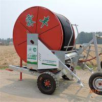 玉米小麦节水灌溉设备 农业自动浇地机