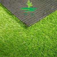 广州时宽人工草皮仿真草皮厂家,幼儿园景观休闲20mm塑料草假草皮