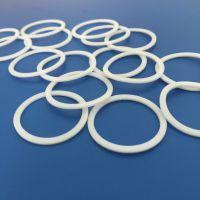 恒求出品四氟O型圈阀门垫圈气动密封件精加工可定制