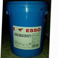 埃索ESSO EPIC EP 102合成极压润滑脂 16公斤黄油