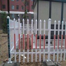 山东泰安肥城塑钢变压器护栏做法