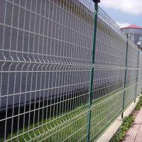 河北铁丝网围栏厂家 高速公路防抛网 道路中央绿化花坛护栏