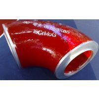厂家生产合金钢Cr5Mo 12Cr5Mo ASMEWP5材质各种弯头弯管、高压弯管型号齐全