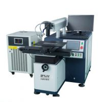 YAG自动激光焊接机厂家直销