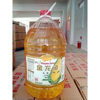 批发团购金龙鱼豆油和金龙鱼玉米油,10升每桶价格更实惠